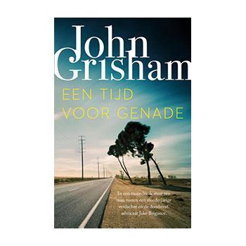 Een tijd voor genade - John Grisham