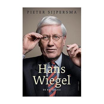 Hans Wiegel, de biografie - Pieter Sijpersma
