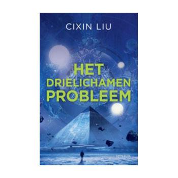 Het drielichamen probleem- Cixin Liu
