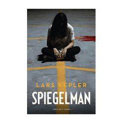 Spiegelman – Lars Kepler