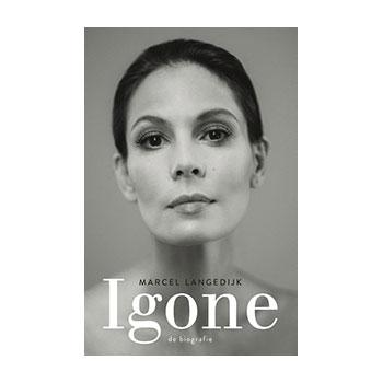 Igone. De Biografie - Marcel Langedijk