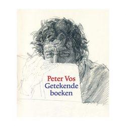 Getekende Boeken –  Peter Vos