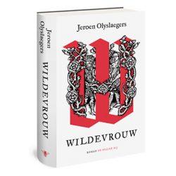 Wildevrouw – Jeroen Olyslagers
