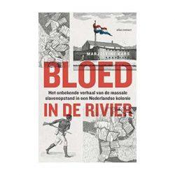 Bloed in de rivier– Marjoleine Kars