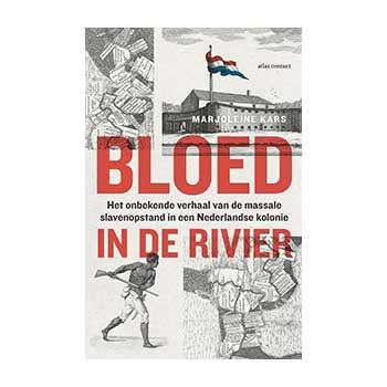 Bloed in de rivier- Marjoleine Kars