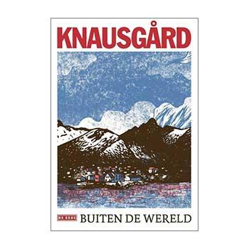 Buiten de Wereld - Knausgard