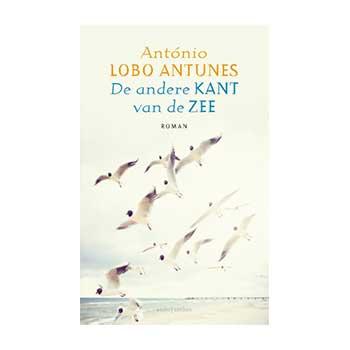 De andere kant van de zee - António Lobo Antunes
