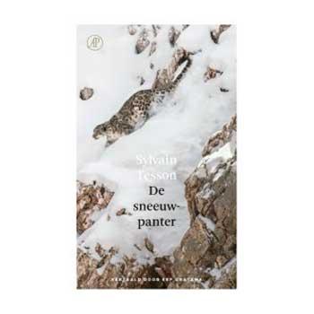 De sneeuwpanter - Sylvain Tesson