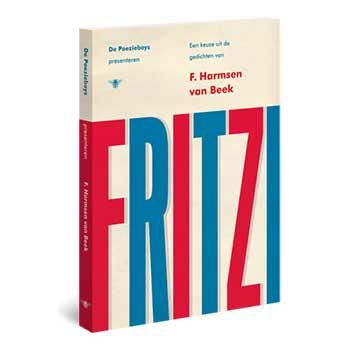 Fritzi, een keuze uit de gedichten van F. Harmsen van Beek