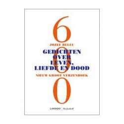 HetNieuw Groot Verzenboek, 600 gedichten over leven, liefde en dood – Josef Beleu