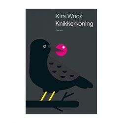 Knikkerkoning – Kira Wuck