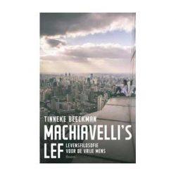 Machiavelli's lef – Tinneke Beeckman