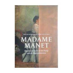 Madame Manet – Ton van Kempen en Nicoline van de Beek