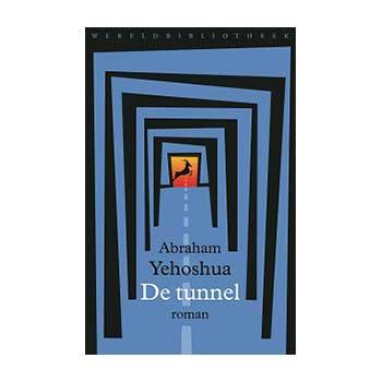 De Tunnel - Abraham Yehoshua