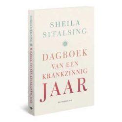 Dagboek van van een krankzinnig jaar – Sheila Shitalsing