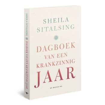 Dagboek van van een krankzinnig jaar - Sheila Shitalsing