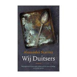 Wij Duitsers – Alexander Starritt