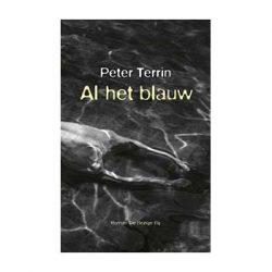 Al het blauw – Peter Terrin