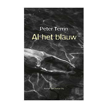 Al het blauw - Peter Terrin