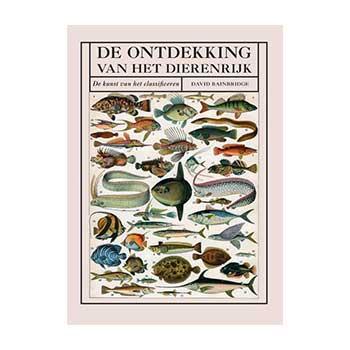 De ontdekking van het dierenrijk - David Bainbridge