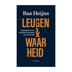 Leugen & waarheid – Bas Heijne