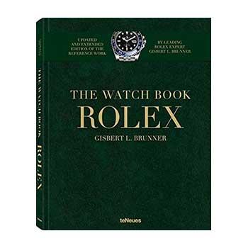 Rolex The Watch Book - Gisbert L. Brunner