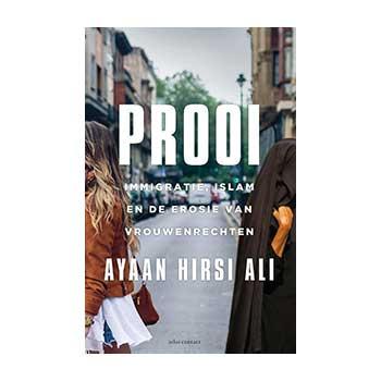 Prooi - Ayaan Hirsi Ali