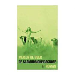 De Saamhorigheidsgroep – Merijn de Boer