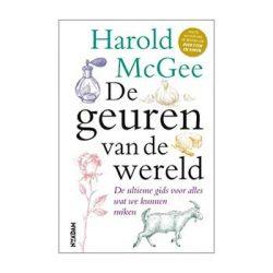 De geuren van de wereld. – Harold McGee