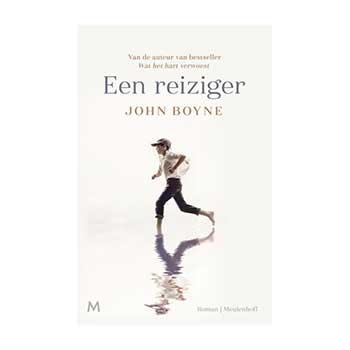 Een reiziger - John Boyne