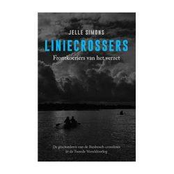 Liniecrossers, Frontkoeriers van het verzet – Jelle Simons