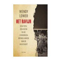 Het Ravijn – Wendy Lower