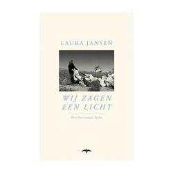 Wij zagen een licht – Laura Jansen