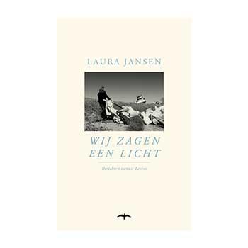 Wij zagen een licht - Laura Jansen