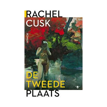 De Tweede plaats -Rachel Cusk