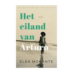 Het eiland van Arturo – Elda Morante