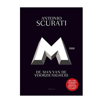 M. De man van de voorzienigheid - Anonio Scuratti