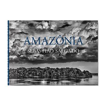 Amazonia - Sebastião Salgado, Lélia Wanick Salgado