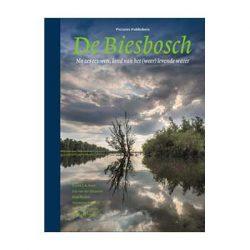 De Biesbosch, na zes eeuwen, land van het (weer) levende water – Frank Saris