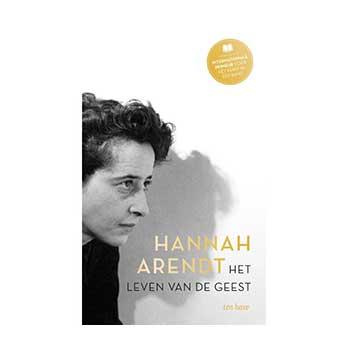Het leven van de geest - Hannah Arendt