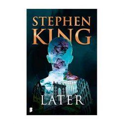 Later – Stephen King (thriller van het jaar)