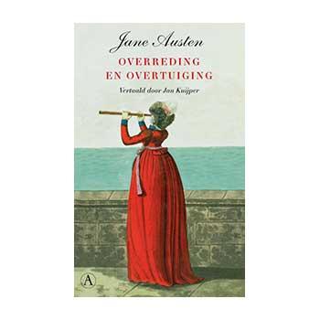Overreding en overtuiging - Jane Austen