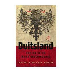 Duitsland. Een natie en haar geschiedenis – Helmut Walser Smith