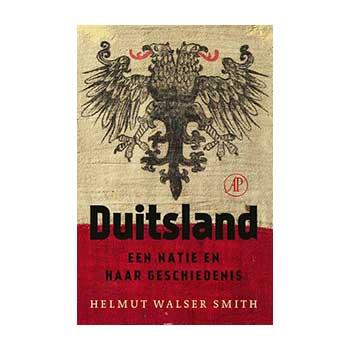 Duitsland Een natie en haar geschiedenis - Helmut Walser Smith