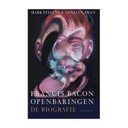 Francis Bacon. Openbaringen – De biografie.  M.Stevens en A. Swan