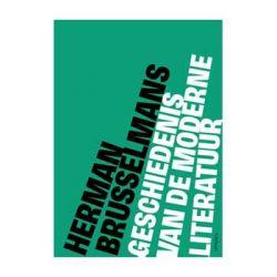 Geschiedenis van de moderne literatuur – Herman Brusselmans