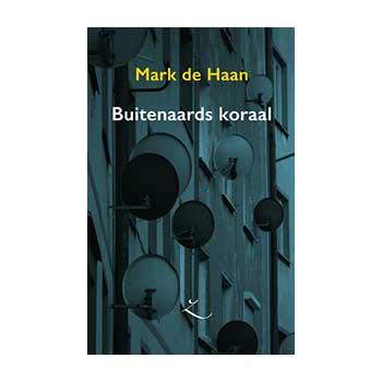 Buitenaards koraal - Mark de Haan