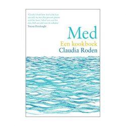 Med. Een kookboek – Claudia Roden