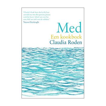 Med. Een kookboek - Claudia Roden