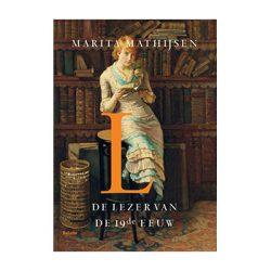 L. De lezer van de 19de eeuw – Marita Mathijsen